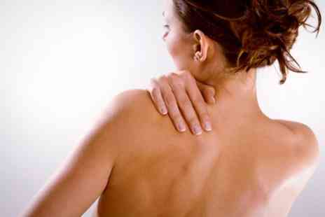 Wishaw Chiropractic Clinic - Two Treatments With Consultation - Save 83%