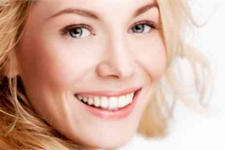 Parkdent Clinic - Two porcelain veneers - Save 51%