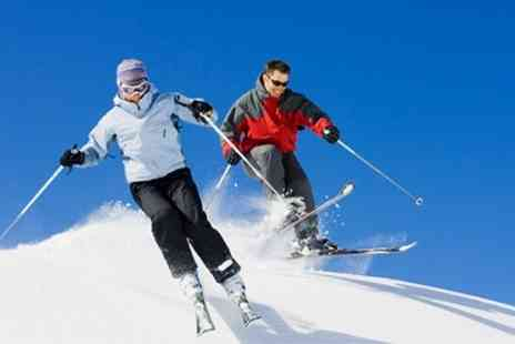 Brentwood Park Ski & Snowboard Centre - Two Hour Dry Slope Skiing - Save 25%