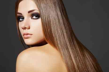 Denny Hairdressing - Brazilian Blow Dry - Save 75%
