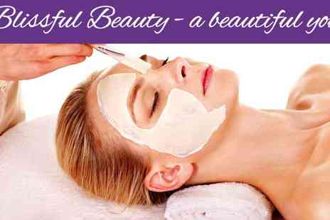 Blissful Beauty - Lomi Lomi Full Body & Indian Head Massage - Save 30%