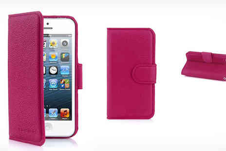 Betafresh BV - Travel light with all your necessary items in this iPhone wallet  - Save 64%