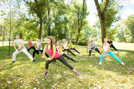 Brothers Bootcamp - Three day fitness retreat with Brothers Boot Camp - Save 69%