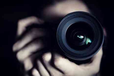 Andreani Ltd - Beginner Digital Photography Workshop - Save 76%