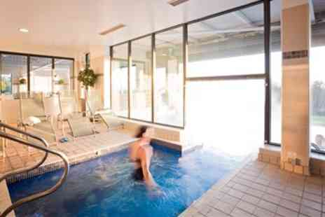 Spa Naturel Fitness at Mercure Last Drop Village Hotel & Spa - £79 -- Country Spa Day for 2 inc Massage & Facial, Reg £140 - Save 44%