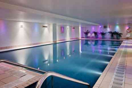 Spa Naturel Fitness at Mercure Bristol Holland House Hotel -- Bristol Spa Day for 2 inc Massage & Facial - Save 44%