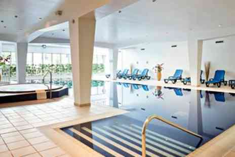 Spa Naturel Fitness - Cardiff Spa Day for 2 inc Massage & Facial - Save 44%