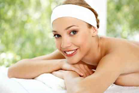 Radiance Hair and Beauty - 75 Minute Massage - Save 53%