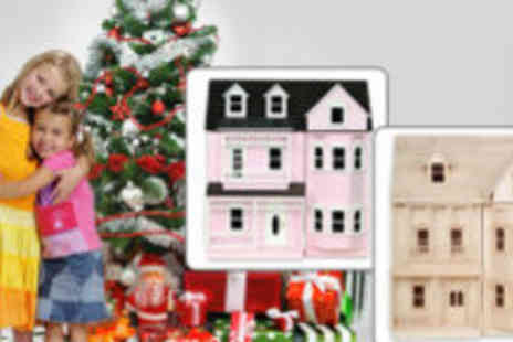 Lime Shop - Beautiful dolls house - Save 60%