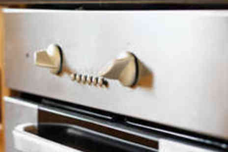 No Limits Cleaning - Deep Oven Clean - Save 62%