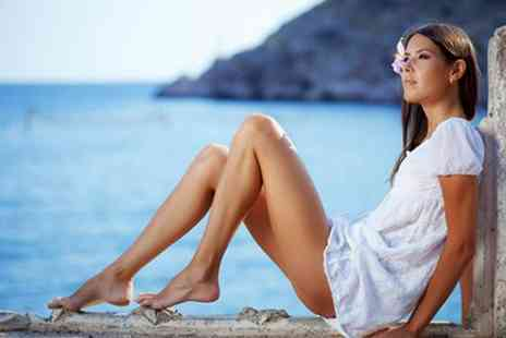 Beyond Beauty - IPL hair removal voucher - Save 88%