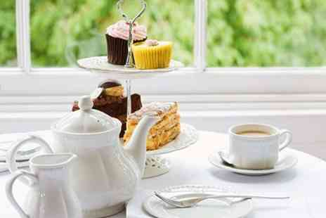 The Green Tree - Afternoon Tea for Two - Save 50%