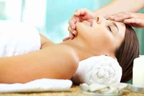 Perkins Health - Hour Long Facial & Glass of Bubbly - Save 44%