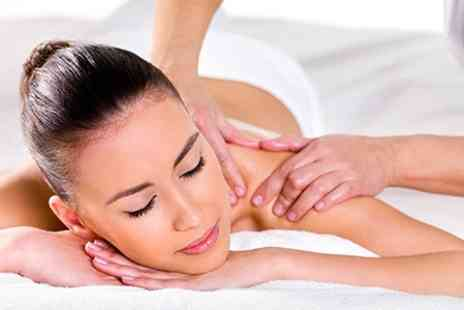 Xtendolicious - One Hour Full Body Massage - Save 0%