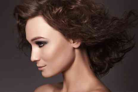 Glam - Cut and Blow Dry - Save 52%
