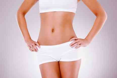 medical express clinic - Laser Lipolysis One Hour Treatment - Save 80%