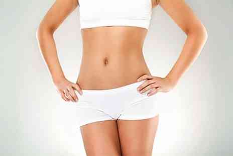 Body Sculpt - Ultrasonic Cavitation Three Sessions - Save 74%