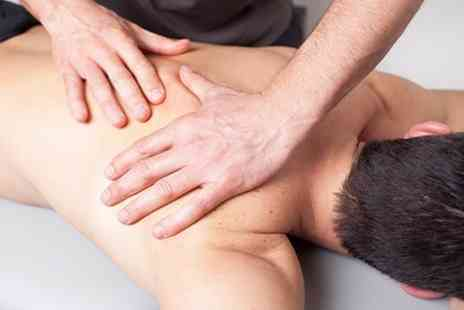 BH Sports Therapy - One Sports Massage - Save 57%