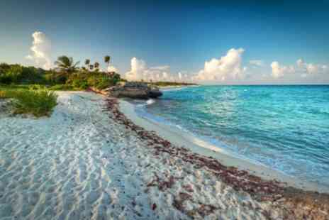 KPX Travel - In Mexico Seven Nights For Two With Flights - Save 35%