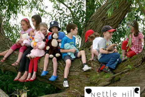 Nettle Hill - Teddy Bears Picnic - Save 50%