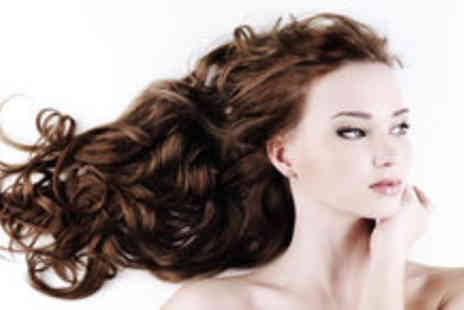 Czaro Hair -Haircut and Blow Dry - Save 73%