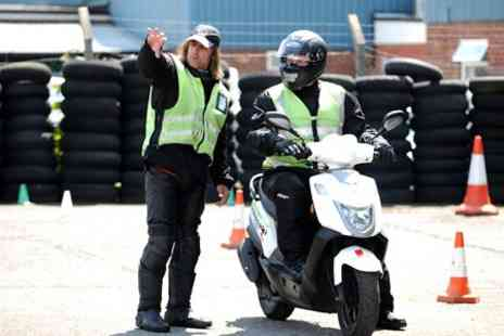 Colchester Kawasaki - Full Day Compulsory Basic Training Course and Test - Save 23%