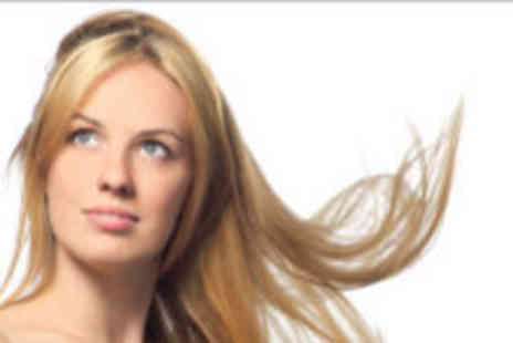 Hair Essentials - Full head of foil highlights - Save 68%