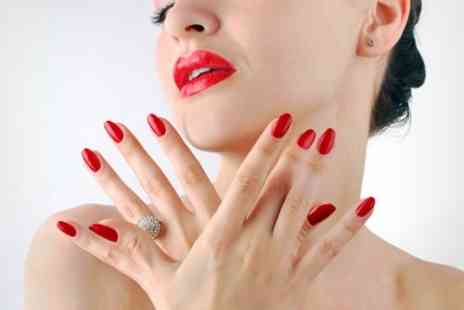 Esquire-Et-Cie - Manicure or Pedicure - Save 53%