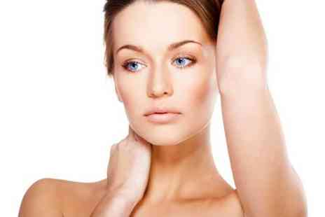 New Look Skincare Beauty Salon - Eight IPL Hair Removal Sessions on Full Legs or Arms, Underarms, and Bikini - Save 33%