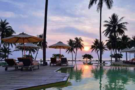 Evason Hua Hin - In Thailand 3 Night B&B Beach Stay with Upgrade - Save 32%