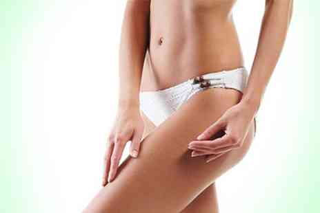 The Only Way is Wessex - Laser Lipolysis Treatments - Save 77%