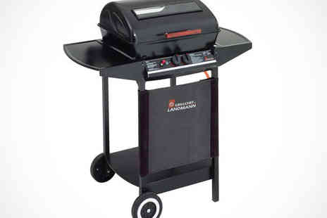 EIC Direct - Landmann Grill Chef Gas Barbecue - Save 36%