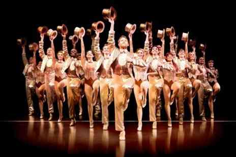 Curated by Groupon Events - A Chorus Line Theatre Ticket - Save 50%