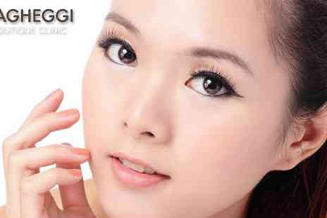 Vagheggi Boutique Clinic - Mole Wart or Skin Tag Removal London - Save 70%