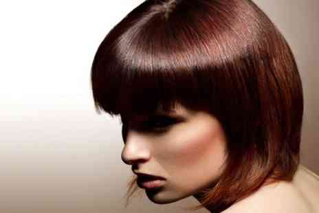 Ultimate Hair & Beauty - Cut and Conditioning - Save 50%
