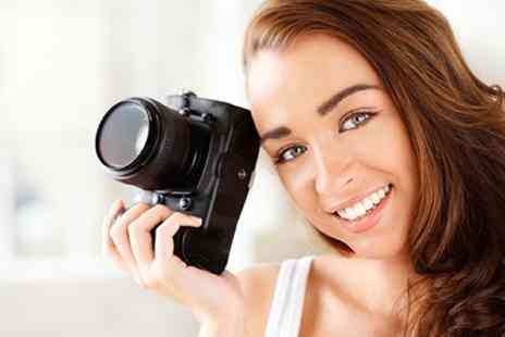 AKM Photography - Beginner Photography Lesson - Save 75%