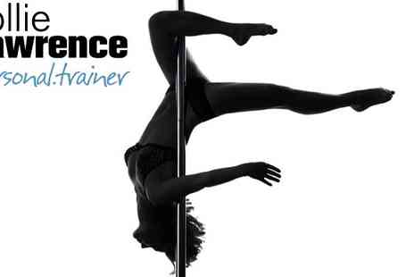 Ollie Lawrence Personal Trainer - Pole Dancing Taster Class - Save 71%