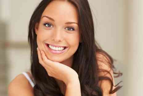 Neat Teeth - LED Teeth Whitening Session For One - Save 53%