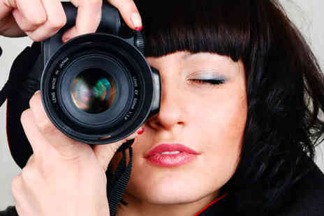 Coutours - Summer or Autumn Photography Courses - Save 55%