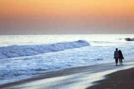 THG Holidays - In California Cruisin and Surfin in The Sunshine State - Save 26%
