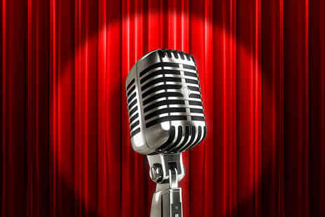 Braintree Arts Theatre - Entry to a live stand up Funhouse' comedy night - Save 58%