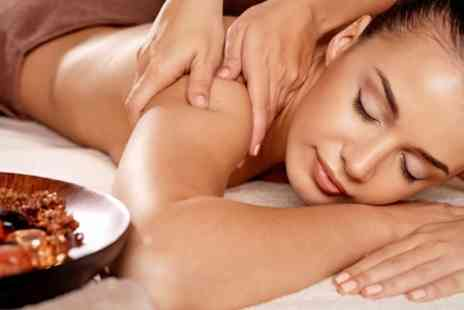 ABT Laser Centre - One Hour Massage Plus Choice of Facial - Save 74%