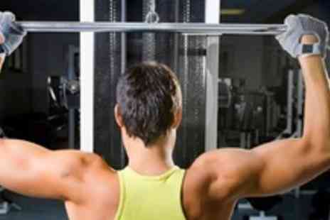 Alan Strachan - Three Month Fitness Package Including Gym Membership - Save 82%