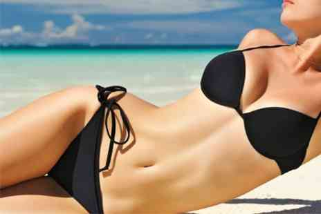 Maggie Style - Full Body Spray Tan - Save 50%