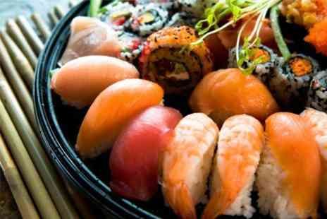 Sushi Express - All You Can Eat Japanese Cuisine For One - Save 25%
