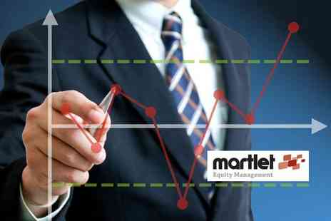 Martlet Equity - Martlet Equity Management Stock Trading Course - Save 76%