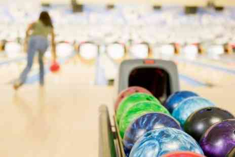 The Bowl Bromborough - Childs Summer Bowling Pass - Save 89%