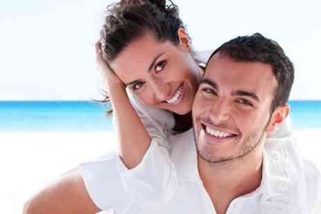All Your Life - Bleach Free Teeth Whitening - Save 62%