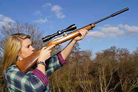Perriswood Archery - Shooting experience - Save 53%