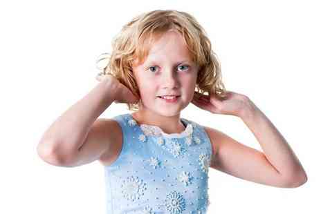 Mopp - Heads Childrens Salon Spa - Save 47%